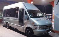 Bus IVECO KAPENA <span class='gold'>★★★★</span>