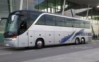 Autokar SETRA 416 HDH VIP CLASS <span class='gold'>★★★★★</span>