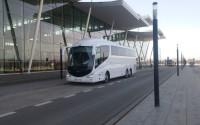 Scania Irizar PB VIP CLASS <span class='gold'>★★★★★</span>