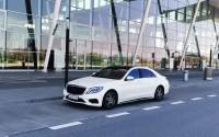 MERCEDES S 500 Long  Vip Class <span class='gold'>★★★★★</span>